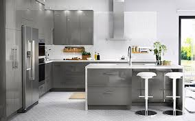 Used Ikea Cabinets Ikea Ringhult Kitchen I Used Ringhult For My Kitchen Remodel But