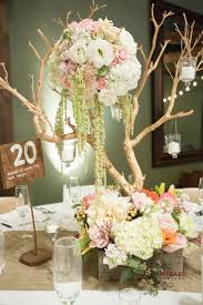 manzanita centerpieces 16 best centerpieces images on center pieces