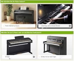 si e piano klavierladen vergleich guter service und günstige preise