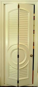 Vented Bifold Closet Doors Excellent Louvered Folding Doors Gallery Best Interior Design