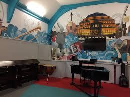 Rehaklinik Bad Belzig Kreismusikschule Potsdam Mittelmark