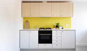 London Kitchen Design Home Studio Maclean