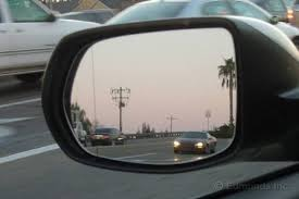 Blind Spot Side Mirror Missing A Blind Spot Monitor 2012 Honda Cr V Long Term Road Test