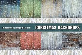 christmas photography backdrops christmas photography backdrop snow textures creative market