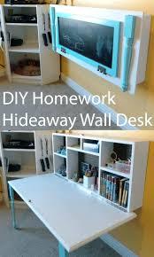 wall desks ikea deskswall mounted desk diy wall mounted drop leaf