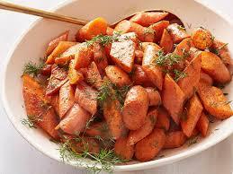 Ina Garten Tv Schedule Roasted Carrots Recipe Ina Garten Food Network