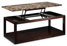 Coffee Table With Lift Top And Storage Furniture Appealing Granite Top Coffee Table Offers Enchanting