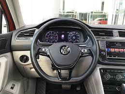 volkswagen tiguan 2016 interior volkswagen tiguan 2017 review bahrain yallamotor