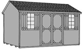 shed styles storage shed styles pine creek structures