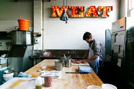 Portland Food Map by Olympia Provisions Putting Portland On The Meat Map U2013 Noise
