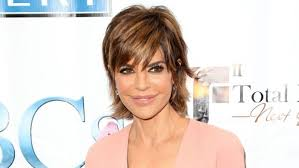 how to get lisa rinna s haircut step by step lisa rinna is going to shake things up on days of our lives