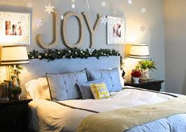 how to decorate a bedroom for christmas littlepieceofme