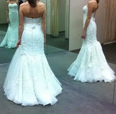 wedding dress bustle bustle pinteres