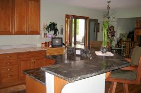 Two Kitchen Islands Two Tier Kitchen Island In 2 Ideas Home Furniture Home And Interior