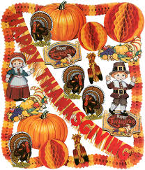 thanksgiving decorations thanksgiving theme decorating kits and