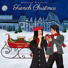 christmas cd christmas putumayo world