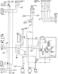 1973 chevy truck wiring diagram image details