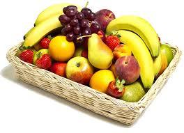 basket of fruits plovdiv fresh fruit gourmet gift basket цветя и подаръци за