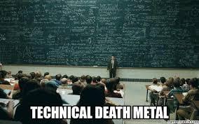 Death Metal Meme - image jpg