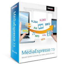 mediaespresso cyberlink