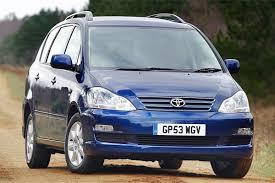 premacy mazda premacy 2000 car review honest john