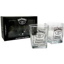 Jack Daniels Gift Set Jack Daniel U0027s Whiskey Glasses Gift Set