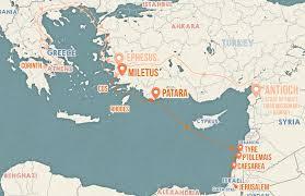 Map Of Benghazi For The Sake Of The Gospel Jerusalem Or Bust Part 3 Of 15