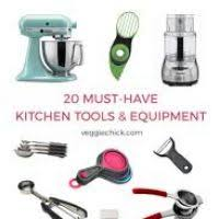 different kitchen tools and equipments price list update