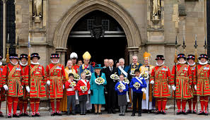 is the royal family catholic popsugar celebrity