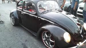 old diesel volkswagen old vw beetle with porsche 914 engine youtube