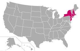 Rpi Map Ecac Hockey Wikipedia