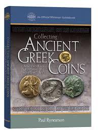 collecting ancient greek coins rynearson 9780794825560 amazon