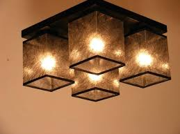 large fabric l shades brown ceiling light shades laser cut light shade brown ceiling l