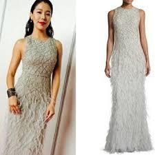 87 off alice olivia dresses u0026 skirts alice u0026 olivia feather
