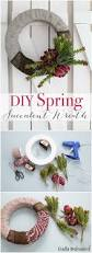 Diy Spring Projects by 80 Best Spring Craft Ideas Images On Pinterest Spring Crafts