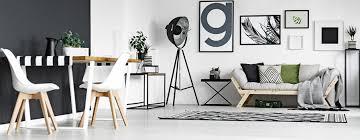 Comparing modern and contemporary styles in interior decor  Kiana