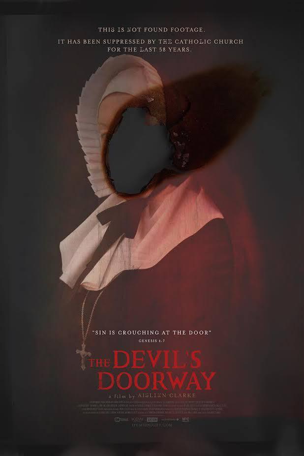 The Devil's Doorway 2018 full movie download