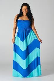 plus size maxi dresses for summer 2