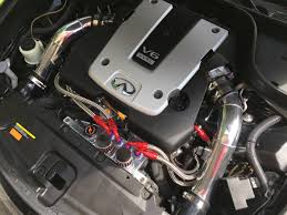 nissan 370z cold air intake admintuning vq37vhr performance 2008 infiniti g37 2009