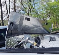 Fuel Tanks For Truck Beds 2015 Transfer Flow Fuel Tank Review Atv Illustrated
