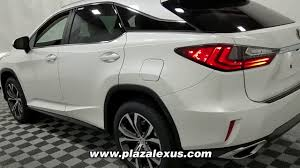 plaza lexus parts 2017 lexus rx rx 350 at plaza lexus hc121437