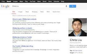 Resume For Google Job by Chis Liu Aspiring Ad Man Creates Fun Google Inspired Resume
