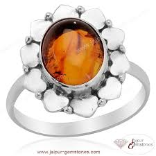jewelry amber necklace images Jaipur gemstones baltic amber necklace ammolite jewelry indian jpg