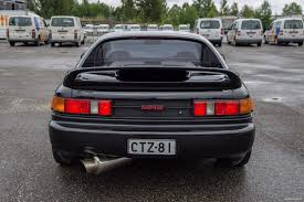 toyota mr2 coupé 1992 used vehicle nettiauto