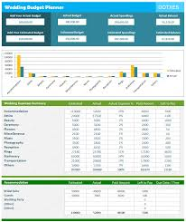 Best Wedding Budget Spreadsheet by Wedding Budget Planner Spreadsheet Laobingkaisuo Com