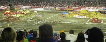 monster truck show tampa fl monster jam tampa review the mom maven