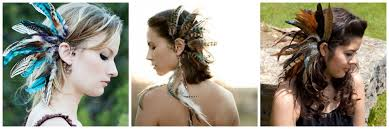 how to make feather ear cuffs jewelry everything feathers the feather girl