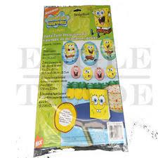 Spongebob Centerpiece Decorations spongebob squarepants party decorations ebay