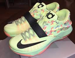 kd easter edition release date nike kd 7 easter sneakerfiles