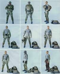 ocp siege scorpion camo history защитная одежда ocp